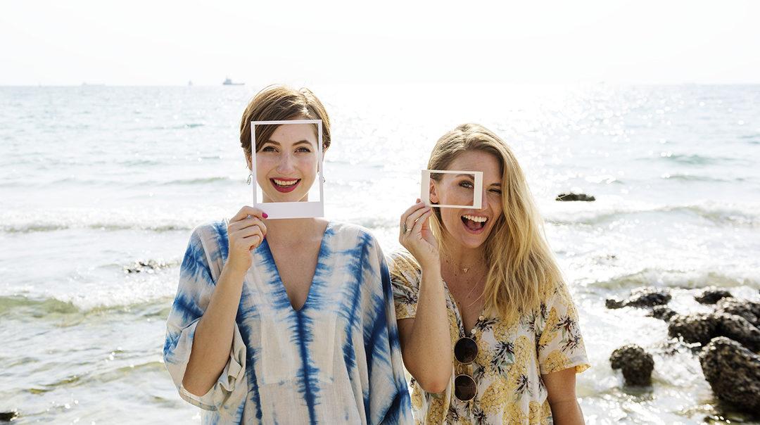 Λατρεμένο καλοκαίρι - Είκοσι και ένας λόγοι που το αγαπάμε