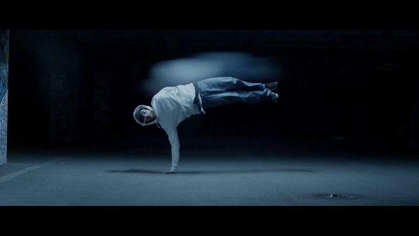 Ένας street dancer με πολλές διακρίσεις, ο Ερωτόκριτος Πανταζής