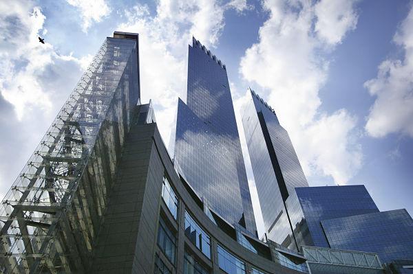 Δέκα ξενοδοχεία βγαλμένα από παραμύθι Νέα Υόρκη
