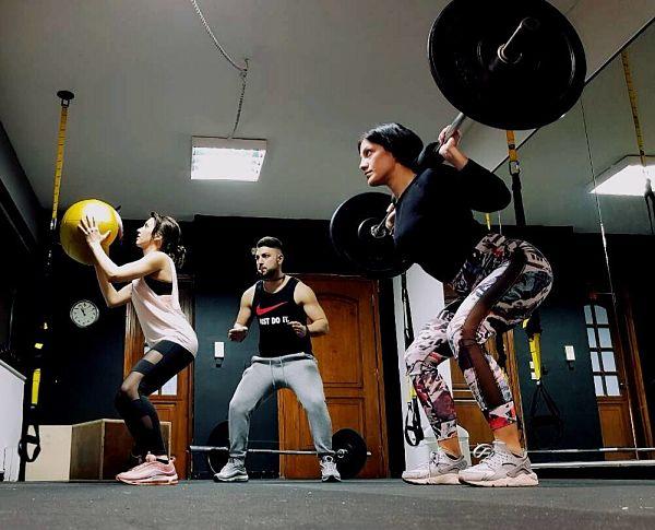 Τα ευεργετικά οφέλη της γυμναστικής - Συνέντευξη Παντελής Δρακωτός