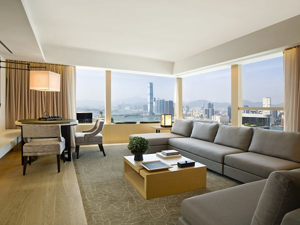 Δέκα ξενοδοχεία βγαλμένα από παραμύθι Κίνα