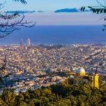 Η Βαρκελώνη είναι μια πόλη που ερωτεύεσαι