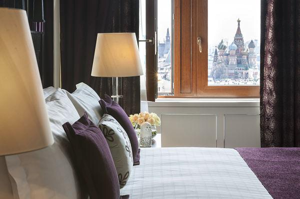 Δέκα ξενοδοχεία βγαλμένα από παραμύθι Ρωσία