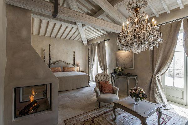 Δέκα ξενοδοχεία βγαλμένα από παραμύθι Ιταλία Τοσκάνη