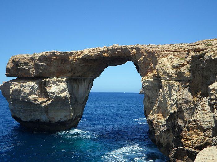 Ταξιδεύοντας με τον Οδυσσέα Γκόζο Μάλτα