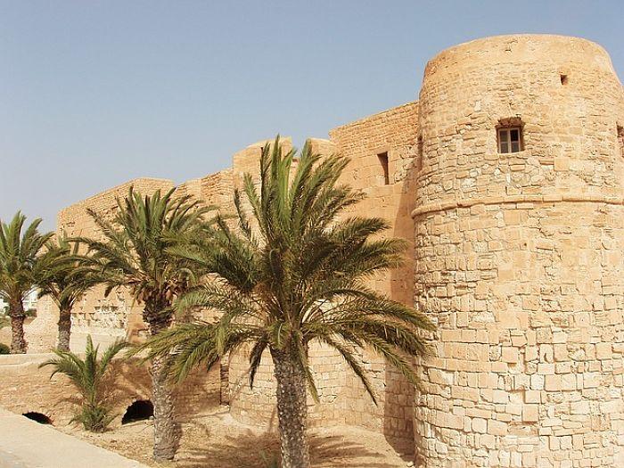 Ταξιδεύοντας με τον Οδυσσέα Τζέρμπα Τυνησία