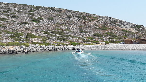 Ονειρεμένες διακοπές στην ήσυχη μαγευτική Αστυπάλαια νησάκι