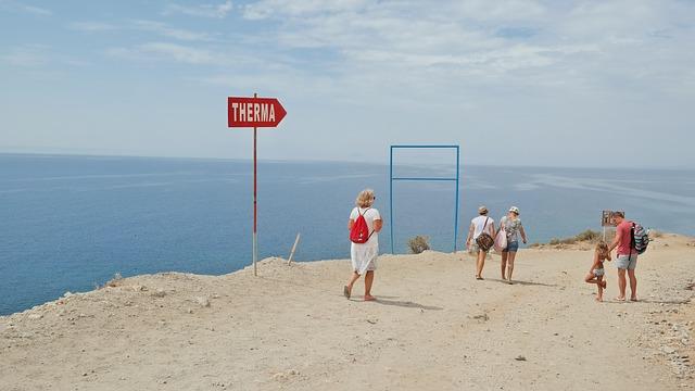 Ο εναλλακτικός τουρισμός είναι η έξυπνη μορφή διακοπών ιαματικός