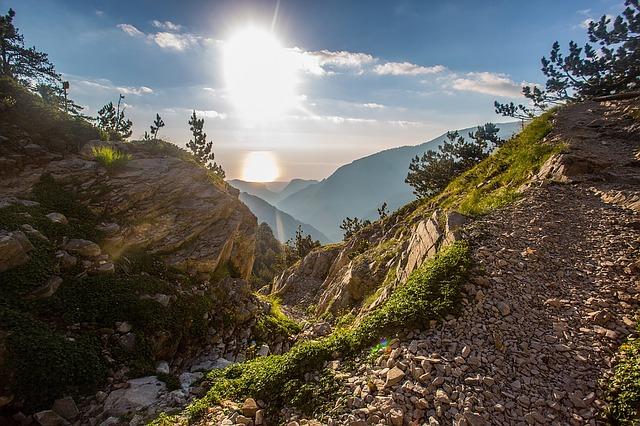 Ο εναλλακτικός τουρισμός είναι η έξυπνη μορφή διακοπών ορειβατικός