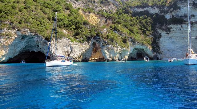 Ο εναλλακτικός τουρισμός είναι η έξυπνη μορφή διακοπών κρουαζιέρα