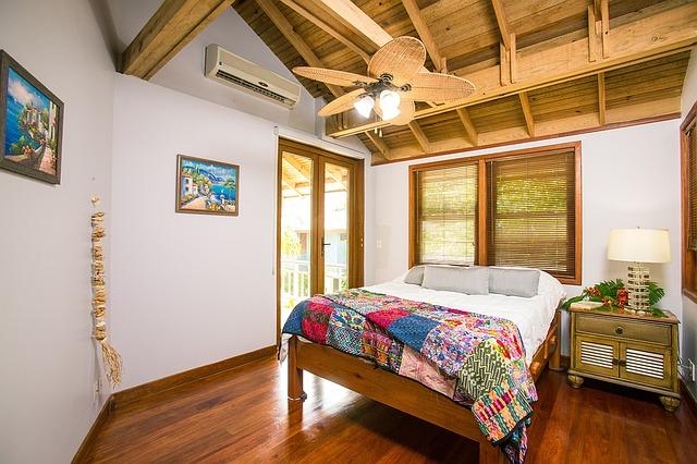 Airbnb, όλα όσα πρέπει να γνωρίζετε δωμάτιο