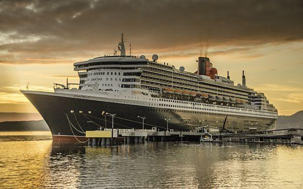 Τα δικαιώματα και οι υποχρεώσεις μας ως τουρίστες πλοίο