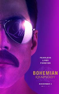 Bohemian Rhapsody, η νέα ταινία για τους θρυλικούς Queen