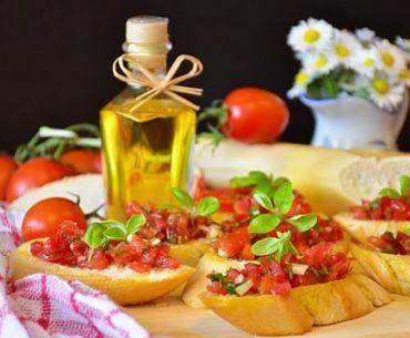Οι καλοκαιρινές τροφές και τα θρεπτικά συστατικά τους