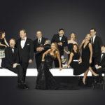 Οι αγαπημένες μας τηλεοπτικές οικογένειες