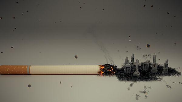 Κάπνισμα, οι βλαβερές επιπτώσεις και πως να το κόψετε