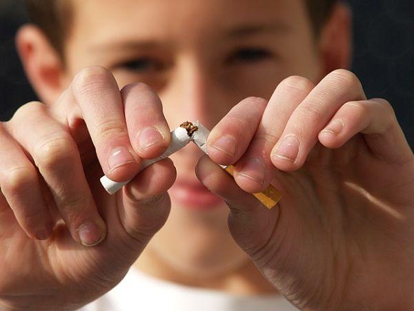 Κάπνισμα, οι βλαβερές επιπτώσεις και πως να το κόψετε παιδιά