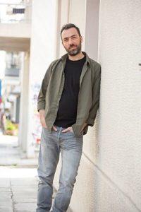 Αλέξανδρος Κωχ, ο ηθοποιός και σκηνοθέτης που ξεχωρίζει