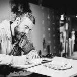 Σωτήρης Τσαφούλιας, ο δημιουργός της εξαιρετικής ταινίας Έτερος Εγώ