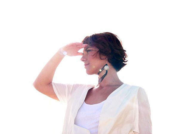 Ανδριάνα Μπάμπαλη, η αγαπημένη μας τραγουδίστρια γεννήθηκε για να ξεχωρίζει