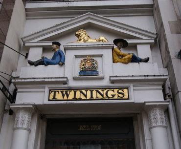 Τέσσερα μουσεία που πρέπει να επισκεφτείτε στο Λονδίνο μουσείο τσαγιού