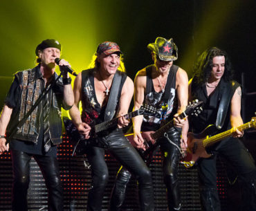 Η διαχρονική αξία των Scorpions