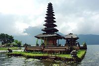 Μπαλί, ένας ειδυλλιακός προορισμός ναός
