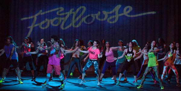 Ζούμπα, ο κεφάτος χορός που έγινε γυμναστική παράσταση