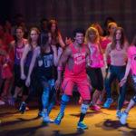Ζούμπα, ο κεφάτος χορός που έγινε γυμναστική