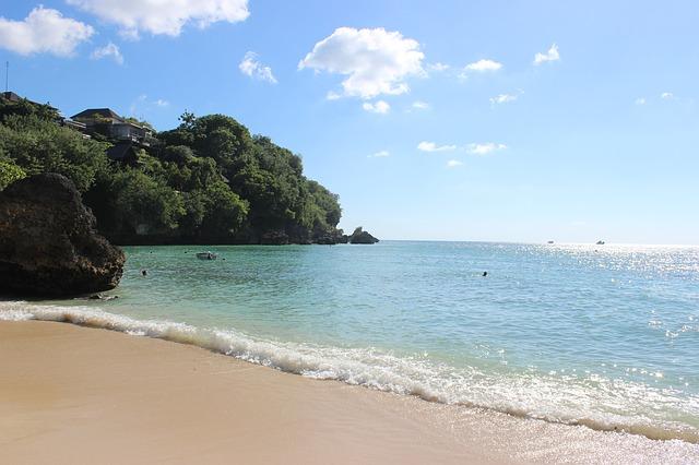 Μπαλί, ένας ειδυλλιακός προορισμός παραλία