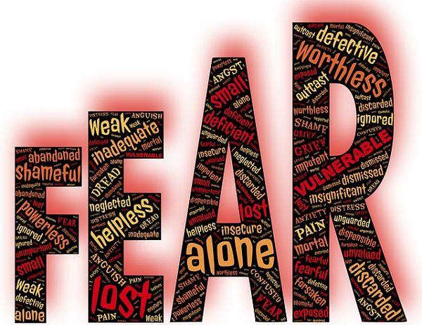 Φοβίες και η σωστή αντιμετώπισή τους