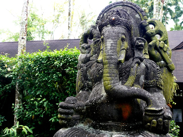 Μπαλί, ένας ειδυλλιακός προορισμός ελέφαντες