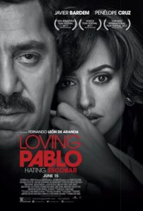 Loving Pablo, η ταινία για την πολυτάραχη ζωή του Εσκομπάρ