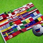 Ετοιμαστείτε για το Παγκόσμιο Κύπελλο Ποδοσφαίρου