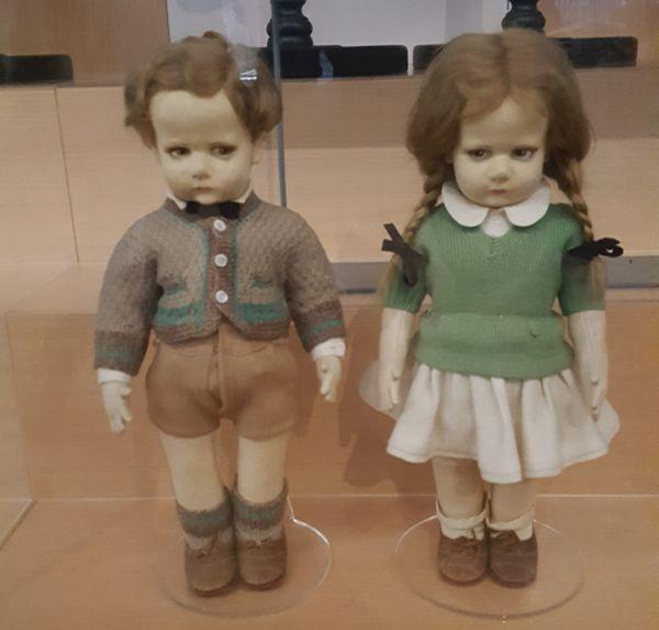 Τέσσερα μουσεία που πρέπει να επισκεφτείτε στο Λονδίνο μουσείο παιδικής ηλικίας