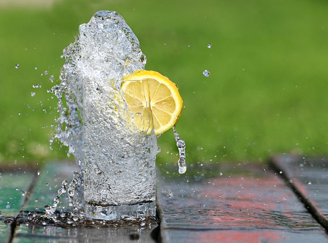 Συμβουλές επιβίωσης στον καύσωνα νερό