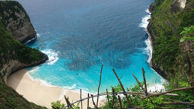 Μπαλί, ένας ειδυλλιακός προορισμός θάλασσα