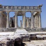 Ο ναός της Αφαίας στην Αίγινα