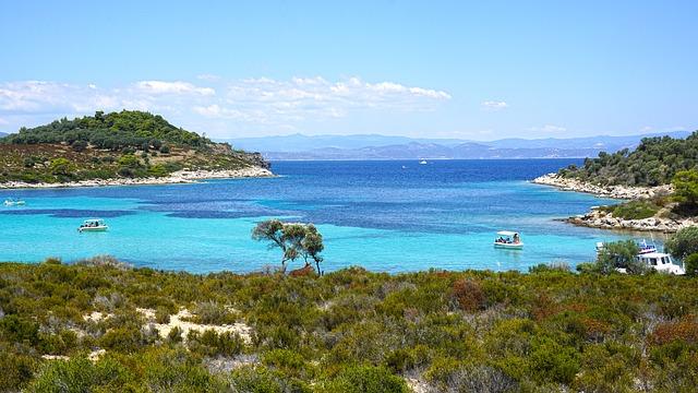 Οργανωμένα κάμπινγκ στην Ελλάδα για οικονομικές διακοπές αρμενιστης