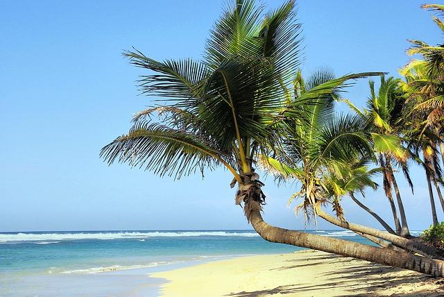 Κούβα, το στολίδι της Καραϊβικής παραλία