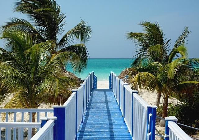 παραλίες Κούβα, το στολίδι της Καραϊβικής