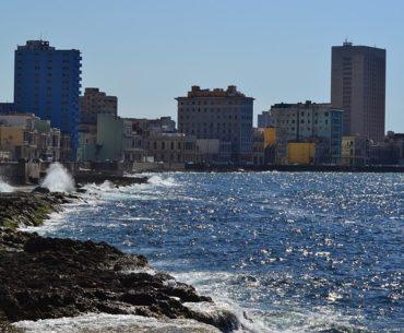Κούβα, το στολίδι της Καραϊβικής παραλιακή