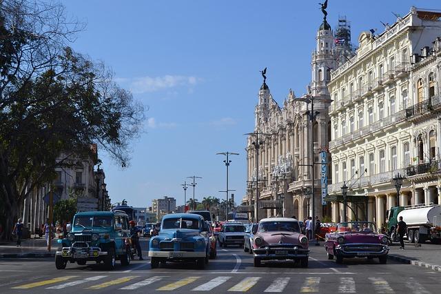 Αβάνα Κούβα, το στολίδι της Καραϊβικής
