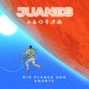 Ο Χουάνες είναι ο καλύτερος εκπρόσωπος της λάτιν μουσικής οπτικοακουστικό άλμπουμ