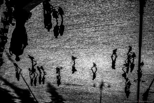Ο Δημήτρης Γιαννουλάκης στο οδοιπορικό ενός φωτογράφου