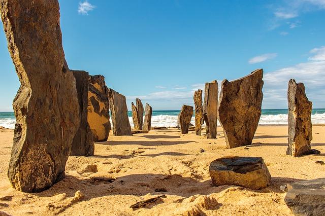 Αλγκάρβε, στην εντυπωσιακή νότια Πορτογαλία παραλία