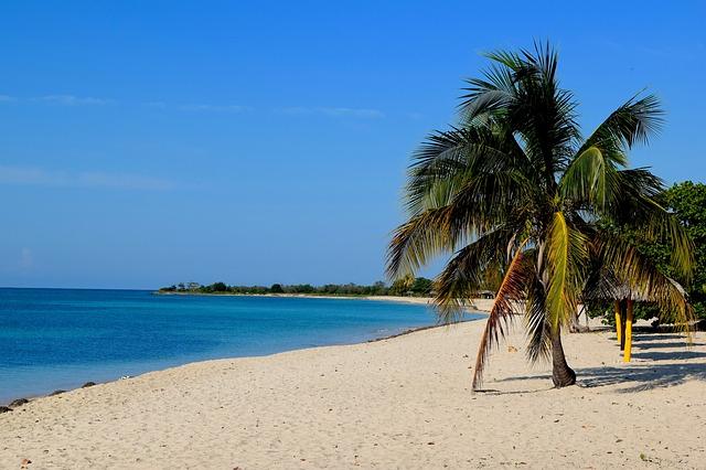 Κούβα, το στολίδι της Καραϊβικής παραλίες