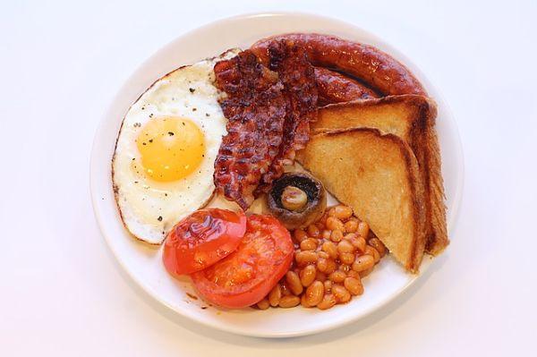 Οι διεθνείς κουζίνες και οι γεύσεις τους αγγλική κουζίνα