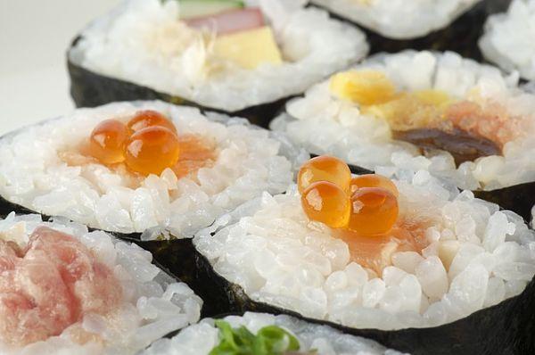 Οι διεθνείς κουζίνες και οι γεύσεις τους ασιατική κουζίνα