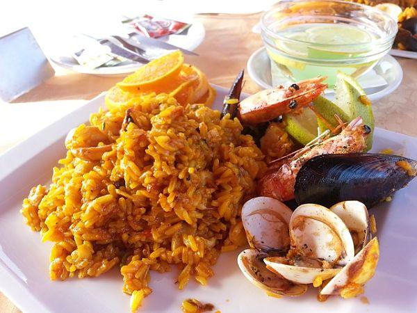 Οι διεθνείς κουζίνες και οι γεύσεις τους ισπανική κουζίνα